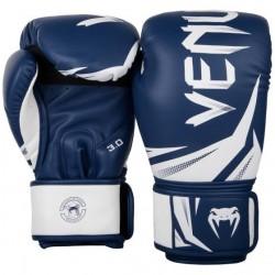 Venum Challenger 3.0 Boxing Gloves Blue / White