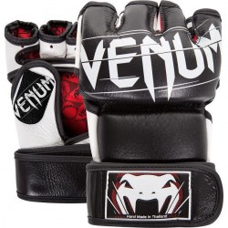 Venum Undisputed MMA 2.0 neo gloves orange