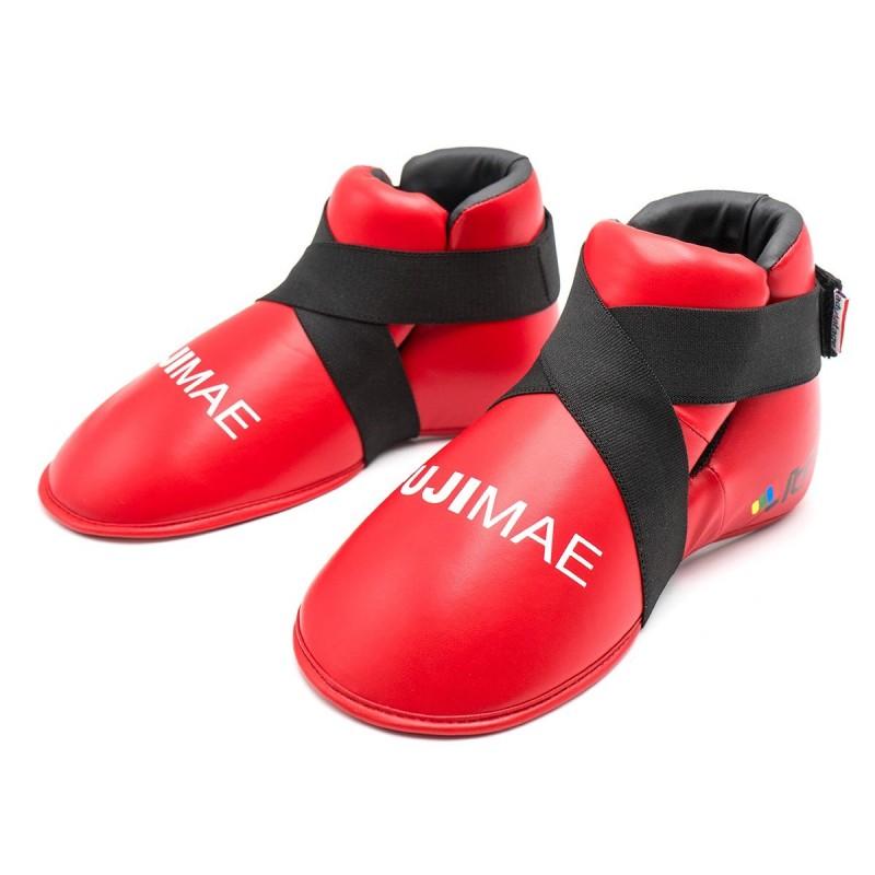 ITF Fuji Advance approved foot protector