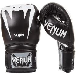 Venum boxing gloves giant3.0 black/white
