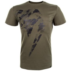 Venum Tecmo Giant Khaki T-shirt