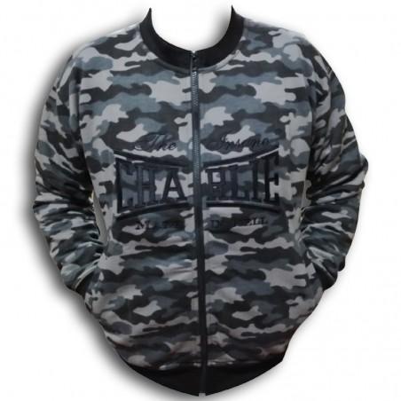 Charlie Urban Sweatshirt