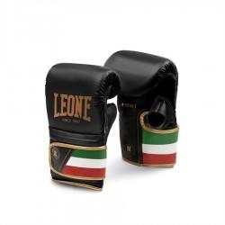 Leone bag gloves italy 47 (black)
