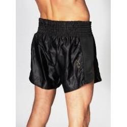 Muay thai pants ABE20 essential black
