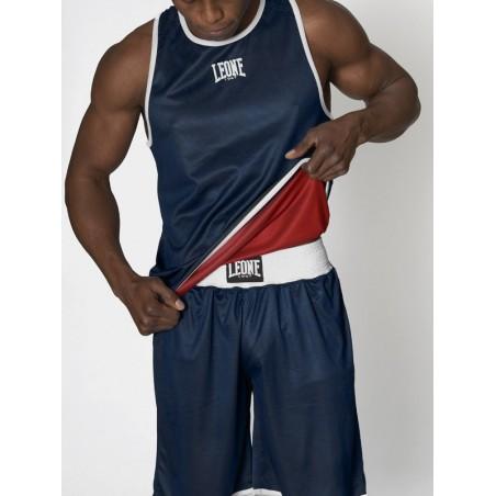 Leone AB214 Reversible Boxing Shirt