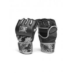 Leone MMA gloves GP112 neo camo gray