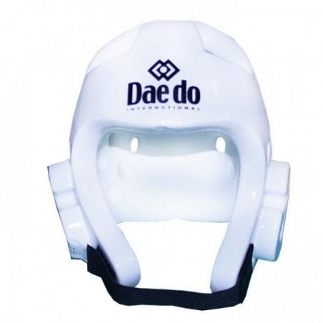 Casco Blanco Daedo