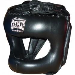Charlie Black Bar Helmet