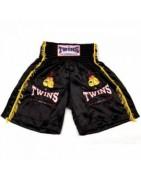 Boxing pants