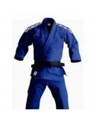 Judogi training
