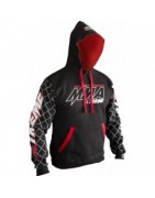 Boxing, mma and contact sports sweatshirts