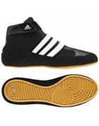 Wrestling fight shoe