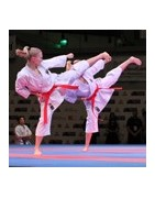 KARATE | Karate equipment | karate protections