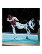 TAEKWONDO | Taekwondo equipment for training and competition