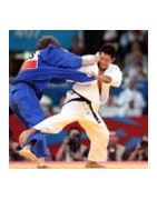JUDO | Judo equipment for training and competition