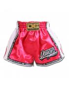 Muay thai pants for children   Muay Thai shorts for kids