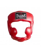 Children's boxing helmet   Fight club