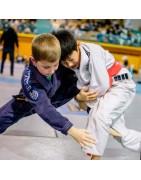 Kid BJJ - Brazilian Jiu-Jitsu for children   Kimono BJJ