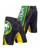 MMA Pants - Fightshort - Bermuda
